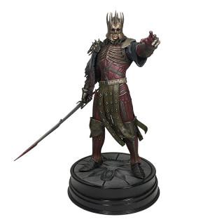 THE WITCHER 3 - The Wild Hunt - Szobor - King Eredin (20cm) AJÁNDÉKTÁRGY