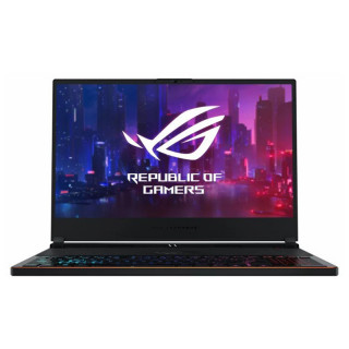 ASUS ROG Zephyrus S GX531GWR-ES042T Notebook PC