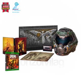 Doom Eternal Collector's Edition XBOX ONE