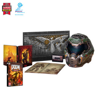 Doom Eternal Collector's Edition PC