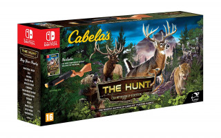 Cabela's The Hunt - Championship Edition Switch