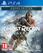 Tom Clancy's Ghost Recon Breakpoint: Auroa Edition PS4