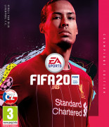 FIFA 20 Champions Edition Xbox One