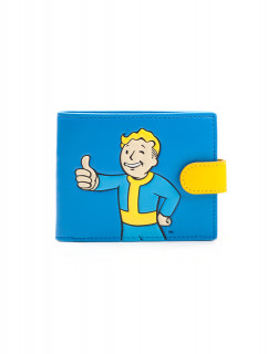 Fallout 4 - Pénztárca