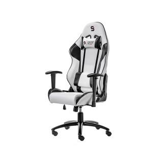 SPC Gear SR300 fehér gamer szék PC