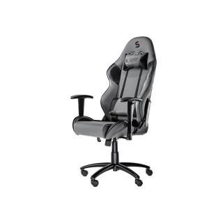 SPC Gear SR300F szürke gamer szék PC