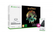 Xbox One S 1TB + Sea of Thieves + Vertical Stand Xbox One