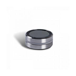 Stansson BSC344HZ króm / szürke Bluetooth speaker PC