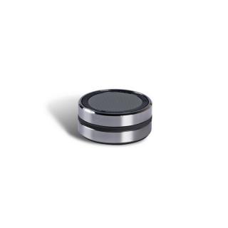 Stansson BSC344SB ezüst / fekete Bluetooth speaker Mobil