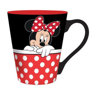 DISNEY - Bögre - Mickey & Cie Minnie (340 ml) AJÁNDÉKTÁRGY