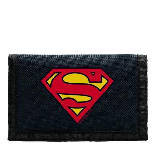 DC COMICS - Pénztárca - Superman AJÁNDÉKTÁRGY