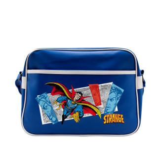 MARVEL - Válltáska - DR Strange Flying - Kék AJÁNDÉKTÁRGY