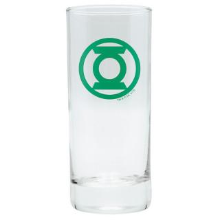 DC COMICS - Üveg pohár - Green Lantern