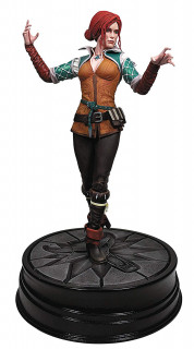 THE WITCHER 3 - The Wild Hunt Triss Merigold Szobor (20cm) AJÁNDÉKTÁRGY