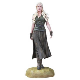 GAME OF THRONES - Daenerys Targaryen Mother of Dragons Szobor AJÁNDÉKTÁRGY