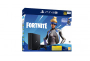 PlayStation 4 (PS4)  Pro 1TB + Fortnite Neo Versa balík PS4