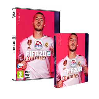 FIFA 20 Steelbook Edition PC