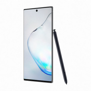 Samsung Galaxy Note10 SM-N970 256GB Dual SIM , Fénylő Fekete Mobil