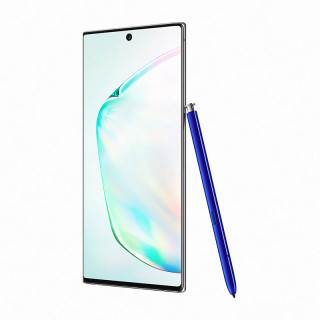 Samsung Galaxy Note10 SM-N970 256GB Dual SIM , Fénylő Prizma Mobil
