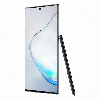 Samsung Galaxy Note10+ SM-N975 256GB Dual SIM , Fénylő Fekete Mobil