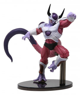 DRAGON BALL - Collection Figurine Freeza Second Form 19 cm - Figura AJÁNDÉKTÁRGY