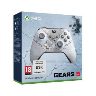 Xbox One Vezeték nélküli kontroller (Gears 5 Kait Diaz Limited Edition) XBOX ONE