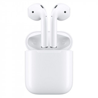 Apple AirPods2 with Charging Case MV7N2