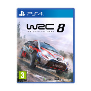 World Rally Championship 8 (WRC 8)
