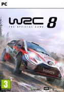 World Rally Championship 8 (WRC 8)