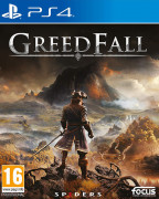 GreedFall PS4