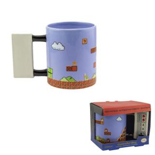 NINTENDO - NES Controller Mug - Bögre
