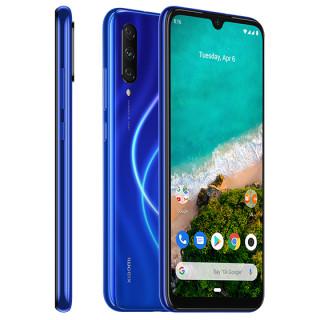 Xiaomi Mi A3 Dual Sim 64 GB kék Mobil