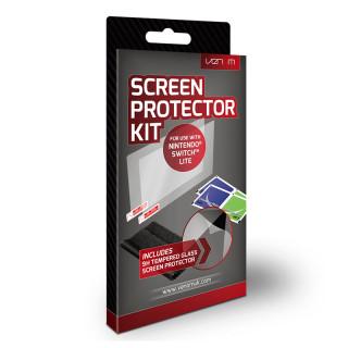 Venom VS4921 Nintendo Switch Lite kijelzővédő fólia 2db