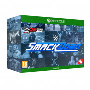WWE 2K20 SmackDown! 20th Anniversary Edition