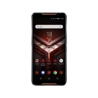 Asus ROG Phone 128GB Fekete Mobil