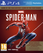 Marvel's Spider-Man Game of The Year Edition (magyar felirattal)