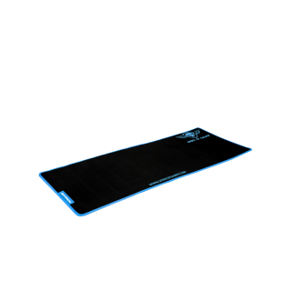 Spirit of Gamer Egérpad - Victory Blue XXL (780 x 300 x 3mm; fekete-kék) PC
