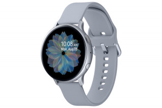 Samsung Galaxy Watch Active2 (44mm, Alu) Silver (SM-R820NZSAXEH) Mobil