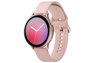 Samsung Galaxy Watch Active2 (44mm, Alu) Gold (SM-R820NZDAXEH) Mobil