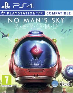 No Man's Sky Beyond (használt) PS4