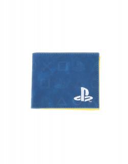 PlayStation Icons AOP - Pénztárca AJÁNDÉKTÁRGY