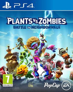 Plants Vs Zombies: Battle For Neighborville (használt) PS4