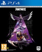 Fortnite: Darkfire Bundle PS4