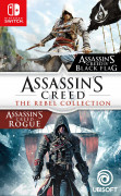 Assassin's Creed: The Rebel Collection (használt)