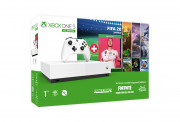 Xbox One S 1TB All-Digital + FIFA 20 + Forza Horizon 3 + Minecraft + Sea of Thieves Xbox One