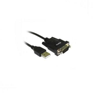 APPROX Kábel átalakító - USB2.0 to Serial port (RS232) adapter