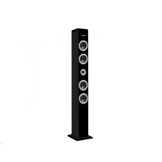 APPROX Hangfal - Bluetooth Speaker torony  (BT, 2.1 Stereo Speakers, USB, 3.5mm Audio Jack, 1m magas) PC