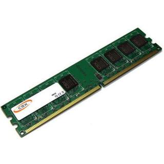 CSX Memória Desktop - 4GB DDR4 (2133Mhz, CL15, 1.2V)