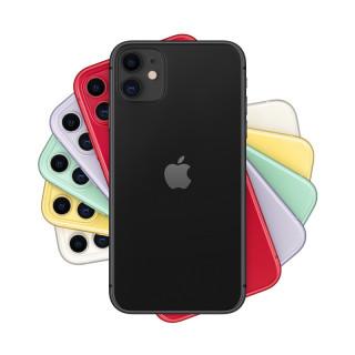 Apple iPhone 11 64GB Fekete