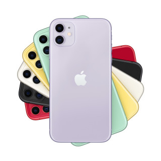 iPhone 11 64GB Lila Mobil